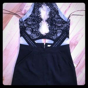 NWOT Play suit Laxxel
